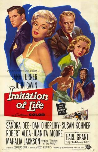 Imitation of Life Masterprint