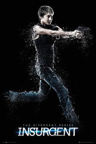Insurgent - Tris Pôster