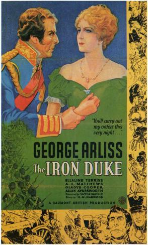 Iron Duke Masterprint