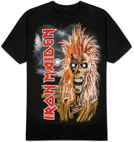 Iron Maiden - First Album T-Shirt