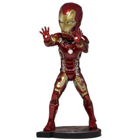 Iron Man - Avengers - Age of Ultron Head Knocker Figurines