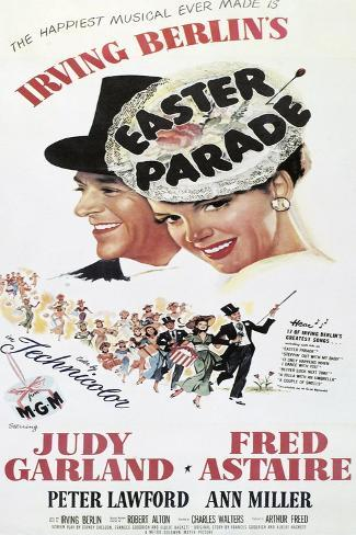 Irving Berlin's Easter Parade, 1948,