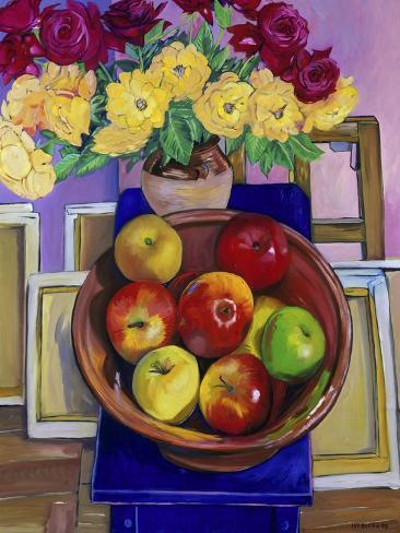 Sub Rosa Giclee Print