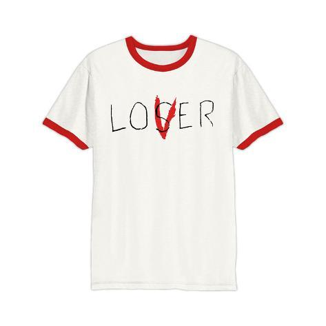 IT - Loser T-Shirt