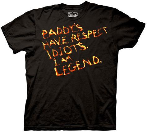 It's Always Sunny - Have Respect Men's T T-Shirt