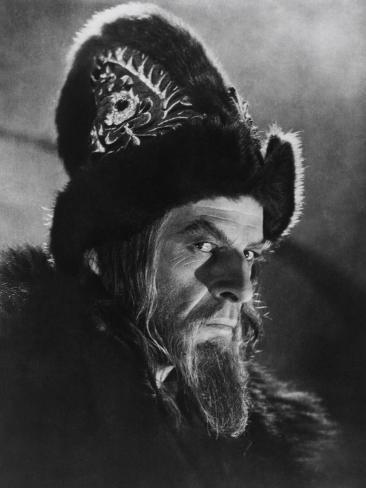 Ivan the Terrible, Part One, 1944 Lámina fotográfica