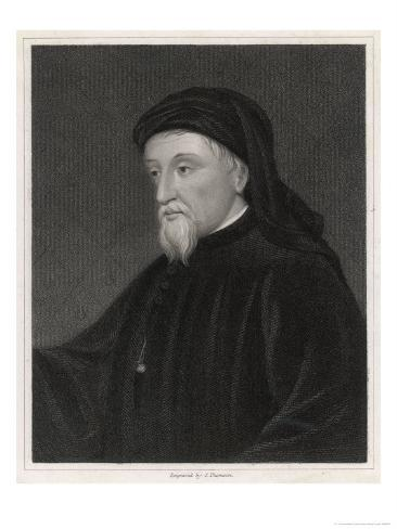 a biography of geoffrey chaucer the english poet and writer Geoffrey chaucer poems is widely considered the greatest english poet of the middle ages and was the first poet to have been buried in poet's corner of westminster abbey update this biography » complete biography of geoffrey chaucer.