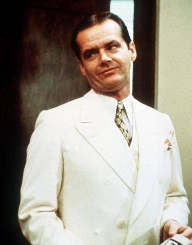 Jack Nicholson Fotografia