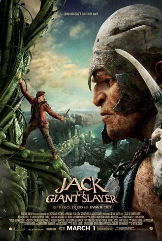 Jack the Giant Slayer (Nicholas Hoult, Stanley Tucci, Ewen McGregor) Movie Poster Masterprint