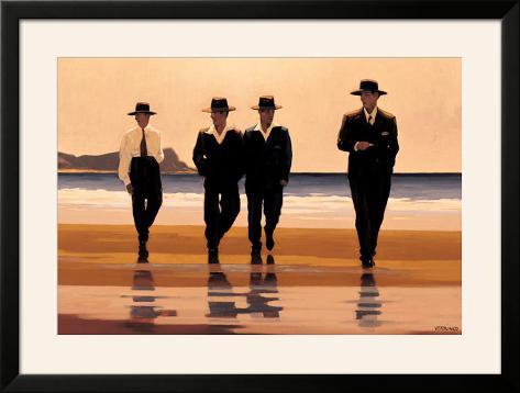 Billy Boys Framed Art Print
