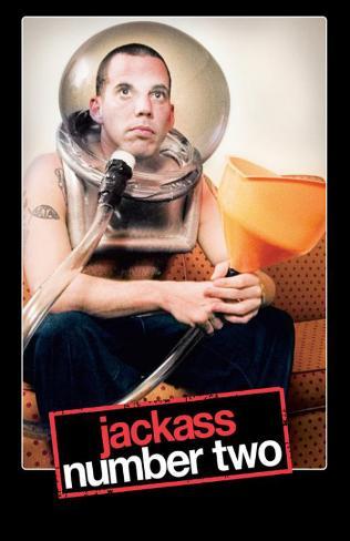 Jackass: Number Two Masterprint