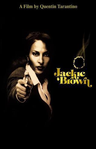 Jackie Brown Masterprint