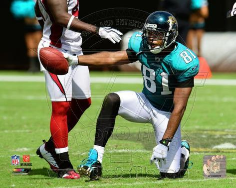 Jacksonville Jaguars Torry Holt Photo Foto Su Allposters It