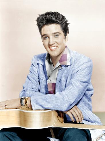 JAILHOUSE ROCK, Elvis Presley, 1957 Fotografia