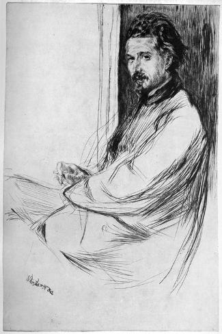 Axenfeld, 1860 Lámina giclée