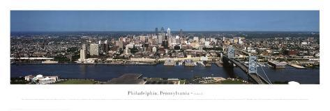 Philadelphia, Pennsylvania Art Print