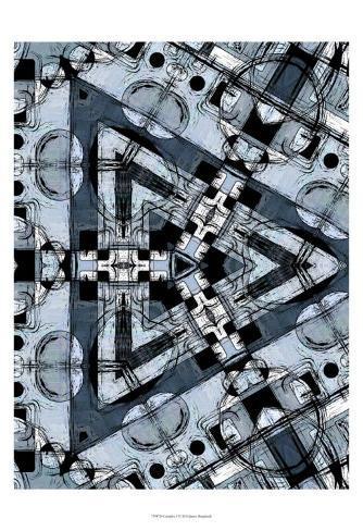 Complex I Art Print