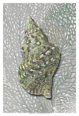 Hifi Triton I Art Print