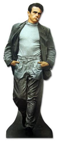 James Dean Lifesize Standup Cardboard Cutouts