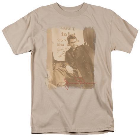 James Dean - Lot For Rent T-Shirt
