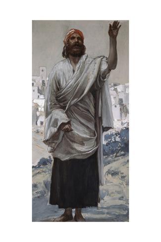 Hosea Lámina giclée