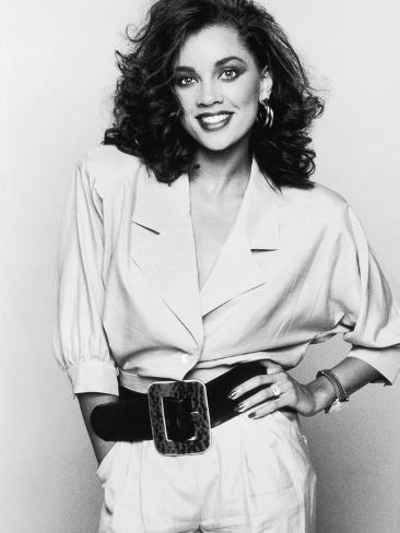 Vanessa Williams, 1988 Photographic Print