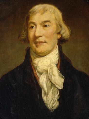 Noel Joseph Desenfans, 1796 Giclee Print