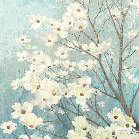 Dogwood Blossoms I Poster Van James Wiens Bij Allpostersbe