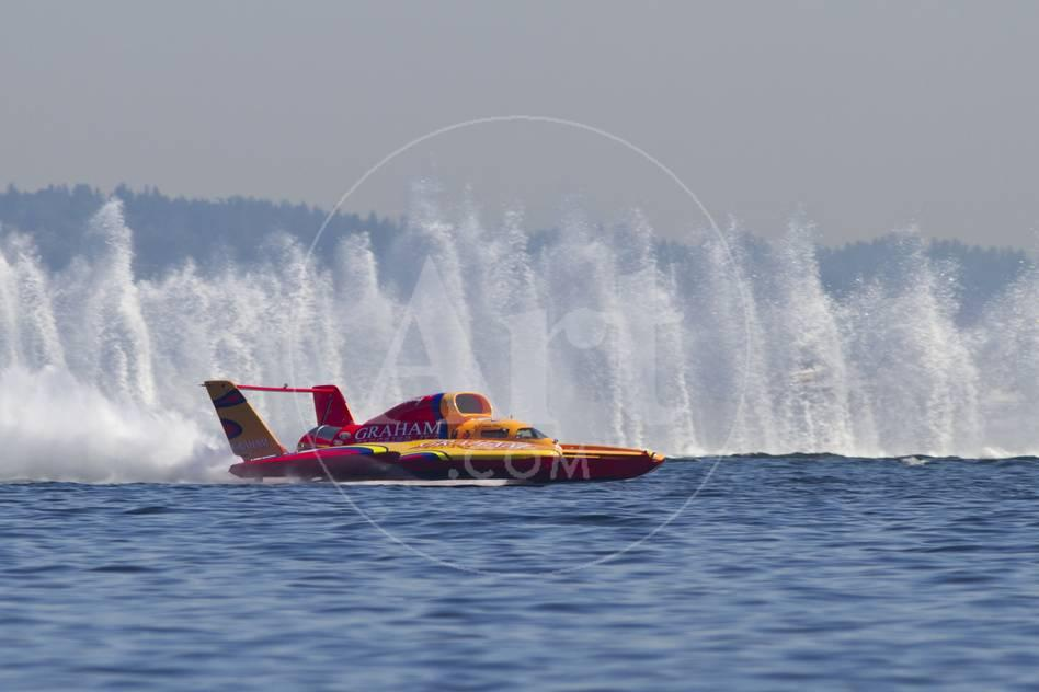What Happened To Unlimited Hydroplane Racing
