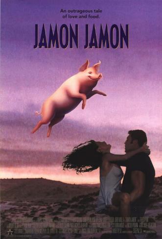 Jamon Jamon Masterprint