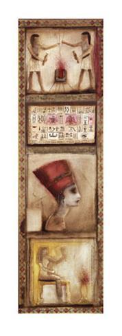 Egyptt II Art Print