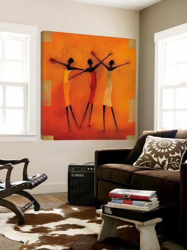 Feel free II Loft Art