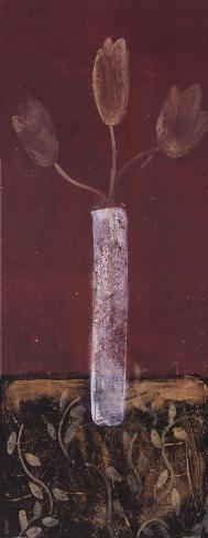 Cinnamon East Art Print