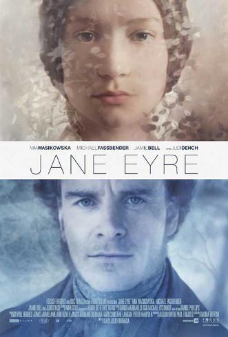 Jane Eyre Masterprint