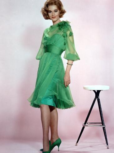 Jane Fonda, 1960 Photo