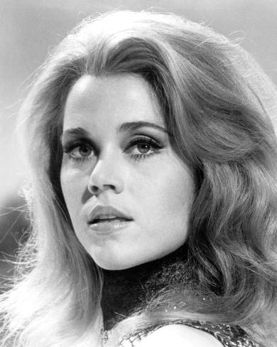 Jane Fonda - Barbarella Photo