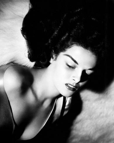 Jane Russell Photo