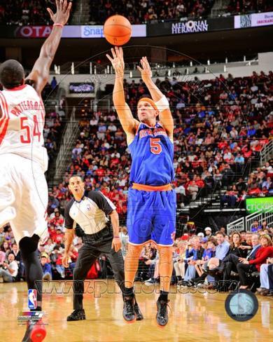 Jason Kidd 2012-13 Action Photo
