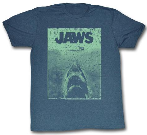 Jaws - Green Jaws T-Shirt