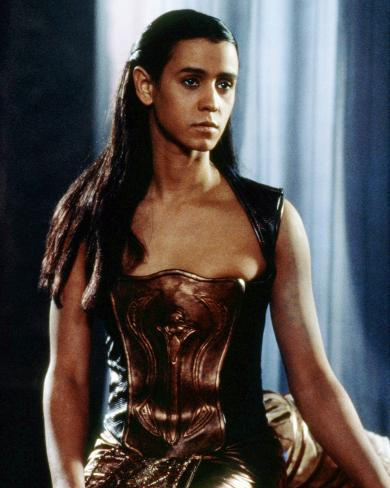 Jaye Davidson, Stargate (1994) Photo