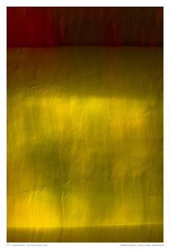 Abstract Movement I Art Print