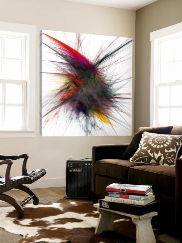 Arts Fractal I Loft Art