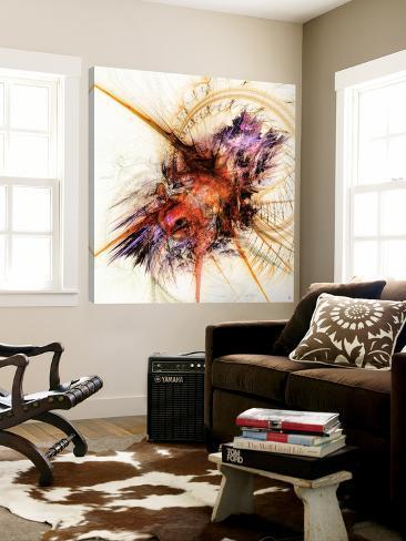 Explosion Loft Art