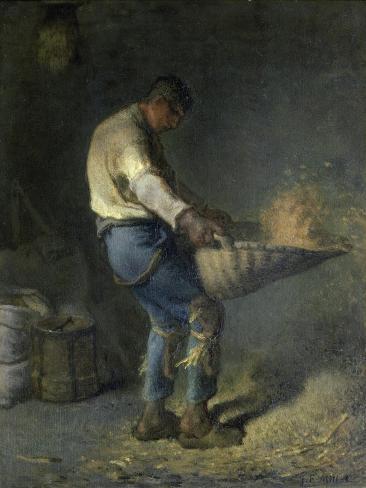 Le Vanneur Giclee Print