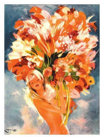 Monte Carlo Giclee Print