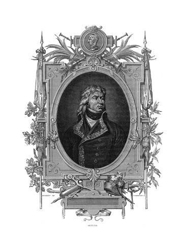 Jean-Louis Reynier Stampa giclée