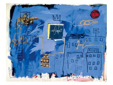 Untitled, 1981 Giclee Print