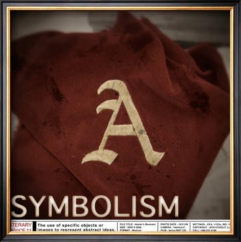 symbolism world lit