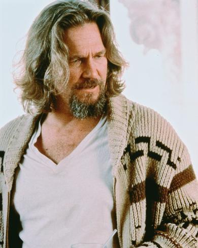 Jeff Bridges, The Big Lebowski (1998) Photo