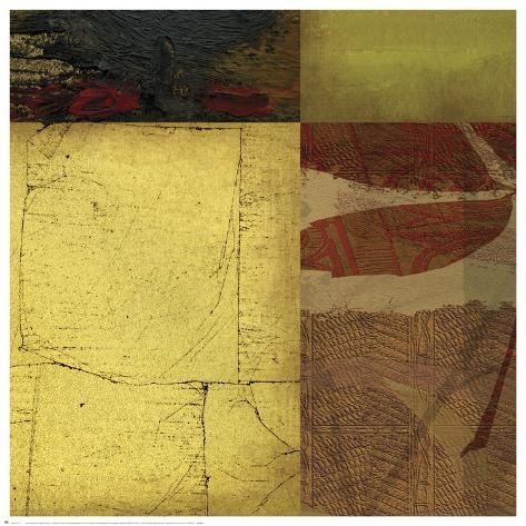 Contempo Antiope I Art Print